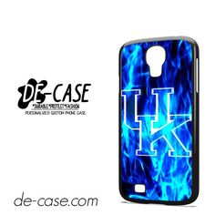 University Of Kentucky Basketbal DEAL-11548 Samsung Phonecase Cover For Samsung Galaxy S4 / S4 Mini