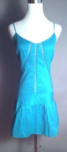 #bcbg #summer #blue #dress A great summer dress!!