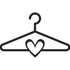 Download Hanger Line for free Hanger logo, Vector icon