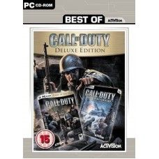 Call Of Duty: United Offensive Expansion Pack for PC from Activision