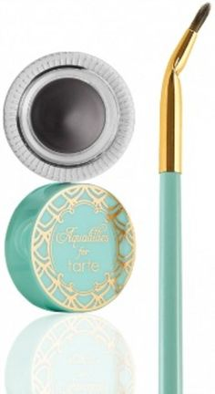 Aqualillies for tarte amazonian clay waterproof liner in black
