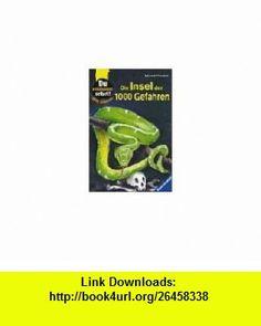 Die Insel Der 1000 Gefahren (German Edition) (9783473520220) Edward Packard , ISBN-10: 3473520225  , ISBN-13: 978-3473520220 ,  , tutorials , pdf , ebook , torrent , downloads , rapidshare , filesonic , hotfile , megaupload , fileserve
