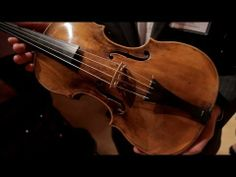 WGBH Music: Mozart on Mozart's Own Instruments - YouTube