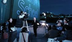 Home | The Film and Television School New Zealand