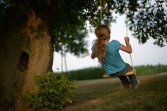 So God Made a Mother:  When the Giving Tree is Really The Giving Mother via AnnVoskamp.com