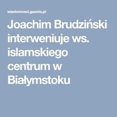 islamskiego centrum w Białymstoku