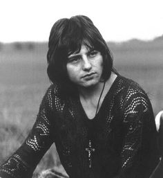 Greg Lake  GRS says:  Love you, LOVED the music (pictures at an exhibition has been my number 1 live album for over 45 years). RIP, Greg Lake