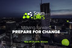 Scrum Days Conference by @chilidagency
