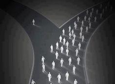 ولا تقل باني فاعلا غدا الا ان يشاء الله.  أي أن كل ما افعله مربوط بالمشيئة الالهية الازلية.  وبالتالي فإن فعلي يكون أزلي سواء انجزته او لم انجزه.