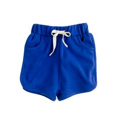 Baby old school basketball shorts. Too presh! Nature Baby for J.Crew shorts