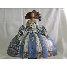Resultado de imagen de meninas de ceramica