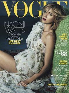 #Magazine, #NaomiWatts, #Vogue Naomi Watts in Vogue Magazine Australia – June 2017 | Celebrity Uncensored! Read more: http://celxxx.com/2017/05/naomi-watts-in-vogue-magazine-australia-june-2017/