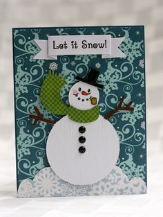 Rock Paper Cricut: My Craft Spot Release Party Day #1-Christmas Banne...