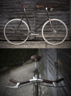 Vintage singlespeed. | Shared from http://hikebike.net