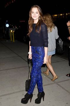 Stylish Leighton