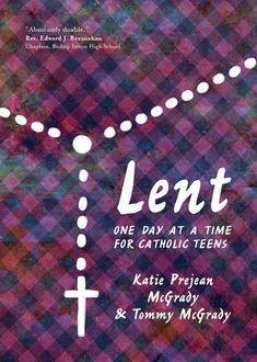 Lent (Booklet): One Day at a Time for Catholic Teens