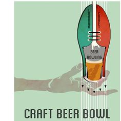 Craft Beer Bowl, the Battle of theBeerBars / Breweries BEGINS!! at Bloomsbury Lanes, Basement of Tavistock Hotel, Bedford Way, London on Sunday October 19, 2014 at 4:00 pm to 11:00 pm. Expect Live music, DJ's, GREAT Beers, Crazy Bowling skills. Facebook: http://atnd.it/15514-0, FREE ENTRY, Prizes to be won!!!!!!