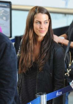 Jessica Lowndes...she is so pretty