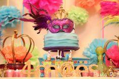 Frescurinhas Personalizadas Festa Party, Circus Party, Baby Decor, Birthday Candles, Costumes, Christmas Ornaments, Holiday Decor, Cake, Mascara