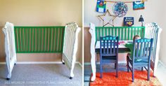 What todowhen your child istoo old for their crib