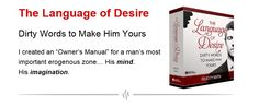 Language Of Desire Review – Attract Your Guy Immediately