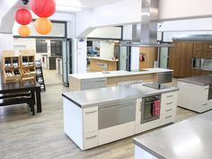 Sharedspace > Event Space > Sachies Kitchen Unique Functions in Parnell