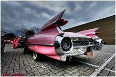 '59 Cadillac eldorado biarritz