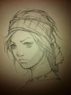 MISC ( Sketches | Watercolour | Private Stuff ) by Eva Widermann, via Behance