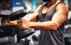 5 Workout Mistakes That Are Sabotaging Your Muscle Gains Gain Muscle Fast, Muscle Mass, Muscle Fitness, Fitness Tips, Bodyweight Fitness, Health Fitness, Fitness Goals, Dumbbell Back Workout, Forearm Workout