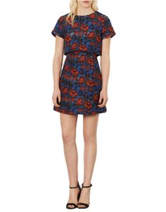 Women's | Dresses | Crocus Crop Skater Dress | Hudson's Bay