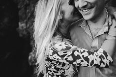 intimate romantic engagement pictures Travis & I need to do some of these!!!