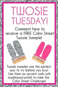 Clever tip to save your extra Color Street nail polish ...