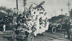 Iba Mendes: O Carnaval antigo em São Paulo - II