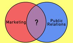 While PR and marketing remain distinct, the two disciplines have to work together in many ways—without one overstepping the shifting boundary that separates the two. Therein lies the challenge.