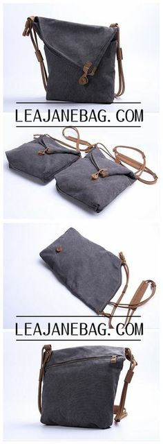 Leather Canvas Bags, Shopping Totes, Crossbody Canvas Bags, Canvas Shoulder Bag Source by elfiglck bags Canvas Weekender Bag, Canvas Tote Bags, Canvas Totes, Leather Pouch, Leather Crossbody Bag, Shopping Totes, Small Crossbody Bag, Crossbody Shoulder Bag, Leather Shoulder Bag