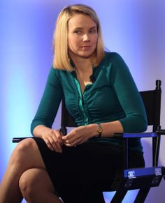 5 things Marissa Mayer will change about Yahoo. http://cnet.co/O3EVyx