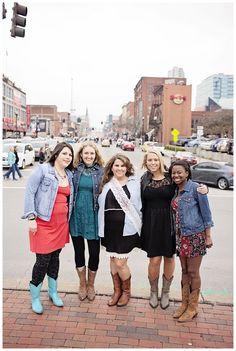 Stephanie  |  Bachelorette  |  Nashville, TN #bachelorettenashville #bachelorettenashville #nashville #bachelorettes #broadway #bachelorettephotoshoot