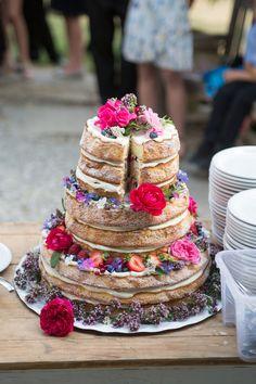 Wedding Cake Designs, Wedding Cakes, Top Wedding Trends, Wedding Ideas, Naked Cakes, Wedding Cake Alternatives, Elegant Desserts, Rustic Wedding Dresses, Wedding Cake Inspiration