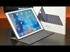 The Apple iPad Pro Smart Keyboard is Apple's first keyboard accessory for an iPad and uses some innovative technologies and materials, but is it a good …   source   ...Read More