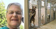 Kobieta dała psu nową szansę, a w zamian dostała dużo więcej niż mogła się spodziewać…
