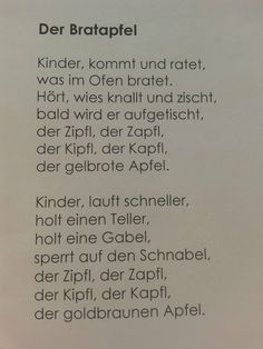 Bratapfel Gedicht – Rebel Without Applause Diy Crafts To Do, Pinterest Blog, Christmas Cookies, Christmas Time, Stress, Lettering, Kids, Pictures, Paper