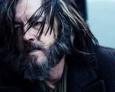 Duncan is looking rougher than usual. Tommy Flanagan, Sons Of Anarchy, Bearded Men, Jon Snow, Harry Potter, Fictional Characters, Beautiful, Beards, Archive
