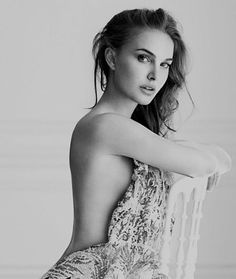 FLY ME TO THE MOON — dailynatalieportman: Natalie Portman for Miss...