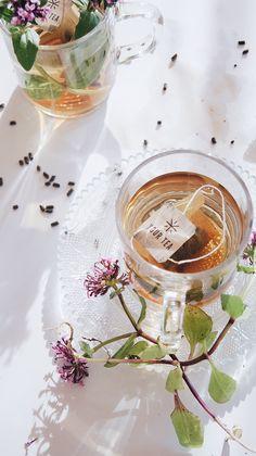 •Your Tea