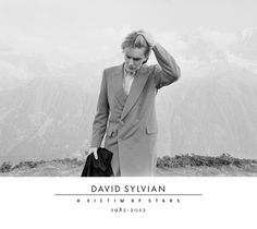 A Victim Of Stars 1982-2012 brings together the last 30 years of David Sylvian's solo career, encompassing material released with Virgin Records, along with more recent work released on his own label Samadhisound, including a new recording 'Where's Your Gravity?'