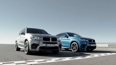 A 1 minute cutdown video for the BMW X5 M & X6 M to be displayed in showrooms.  Edited for ONE20 www.one20.com.au