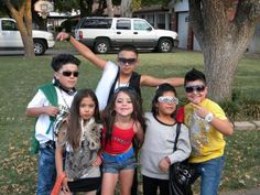 18 Epic Halloween Costumes