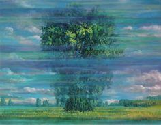 Paintings by Stepanek Maslin