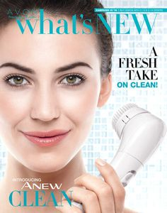 AVON USA WHAT'S NEW CAMPAIGN 15/2016…