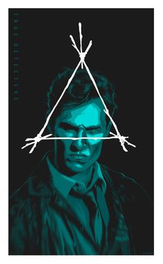 """""""...human consciousness is a tragic misstep in evolution."""" ~Rust Cohle, True Detective 